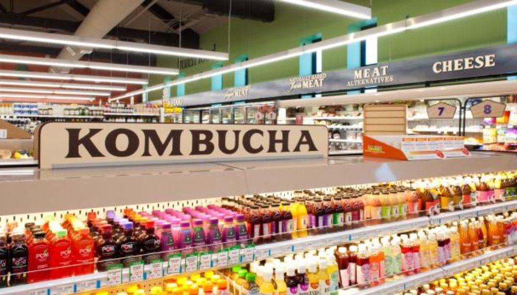 Giải mã công dụng sức khỏe của Kombucha – thức uống được loạt sao Hollywood yêu thích - Ảnh 5.