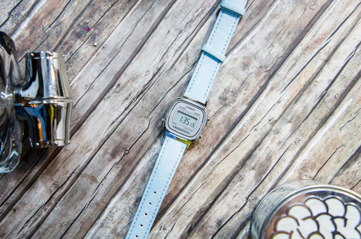 Những mẫu đồng hồ Casio Vintage đình đám hiện nay - Ảnh 4.