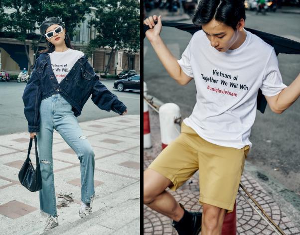 Street style hội mặc đẹp hè này: Diện toàn áo phông basic nhưng ai mix đồ cũng chuẩn xịn nhờ những thiết kế UT đình đám từ UNIQLO - Ảnh 5.