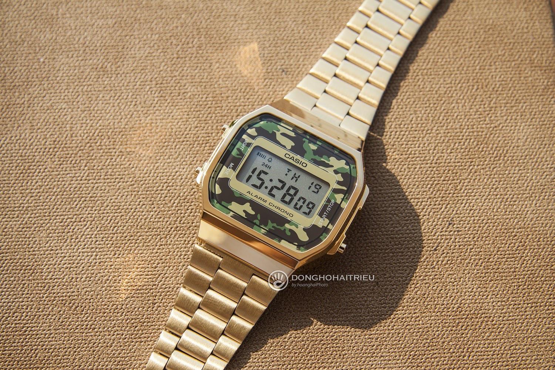 Những mẫu đồng hồ Casio Vintage đình đám hiện nay - Ảnh 5.