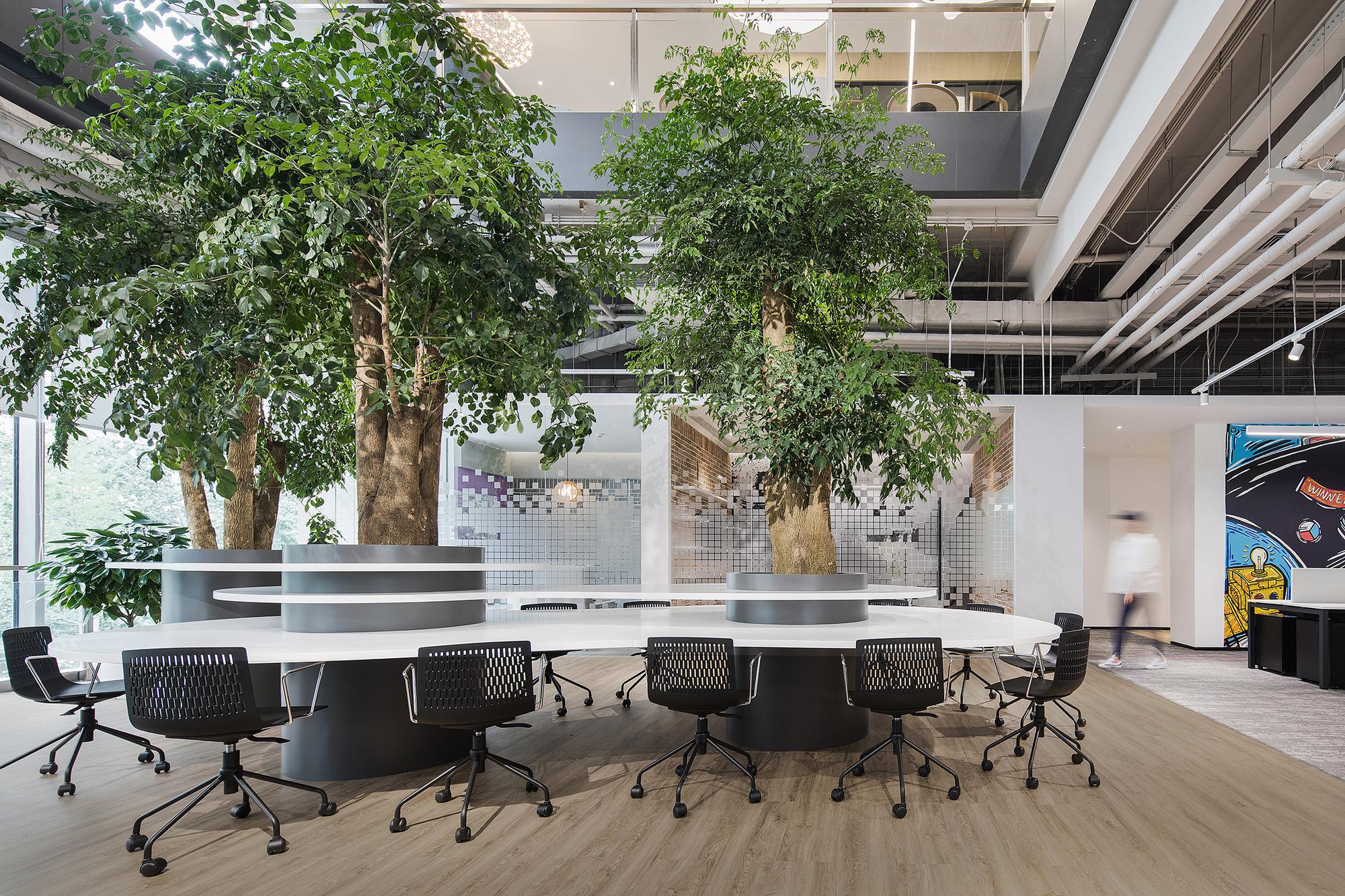 CEO Proce: Khi văn phòng không đơn thuần chỉ là không gian làm việc mà còn là nơi thể hiện chiến lược thu hút nhân tài - Ảnh 4.