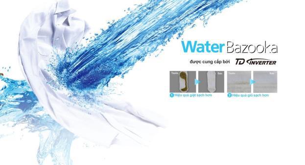 5 công nghệ đáng giá từ thương hiệu máy giặt lồng đứng có doanh thu top 1 Việt Nam - Ảnh 2.