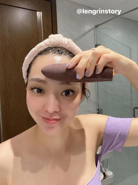 Các cô nàng da đẹp mỹ mãn cả Hàn lẫn Việt đều đang tìm kiếm bảo bối làm sạch phiên bản giới hạn này - Ảnh 6.