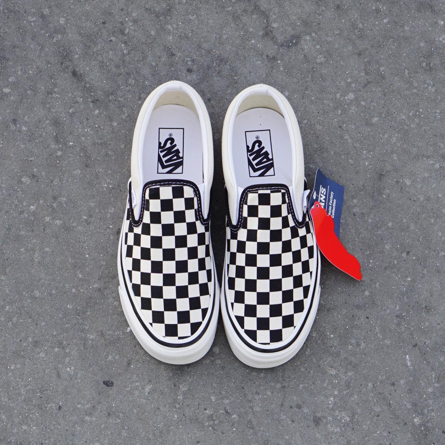 Vans x Fast Times nhắc lại màn debut kinh điển của đôi Slip-on Checkerboard những năm 80 - Ảnh 5.