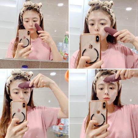 Các cô nàng da đẹp mỹ mãn cả Hàn lẫn Việt đều đang tìm kiếm bảo bối làm sạch phiên bản giới hạn này - Ảnh 10.