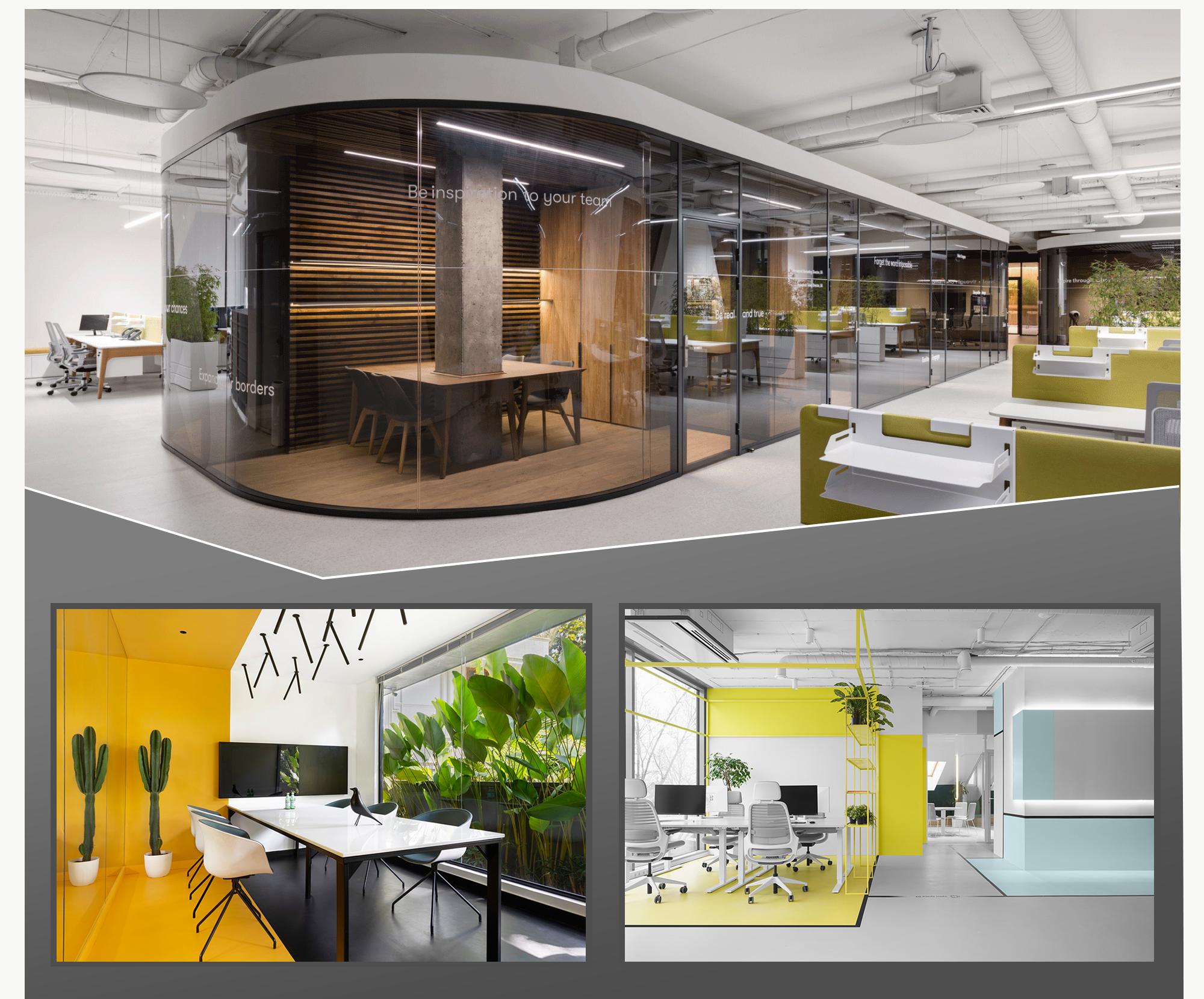CEO Proce: Khi văn phòng không đơn thuần chỉ là không gian làm việc mà còn là nơi thể hiện chiến lược thu hút nhân tài - Ảnh 6.