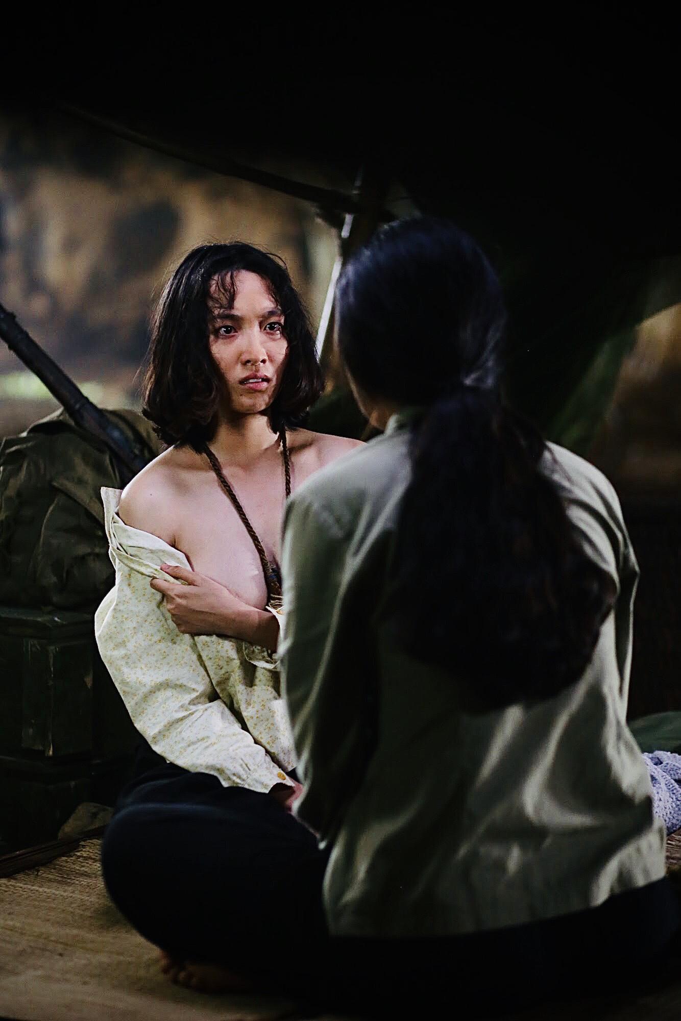 """""""Truyền thuyết về Quán Tiên"""" – khi tiên nữ đồng cảm với một ông… khỉ! - Ảnh 2."""