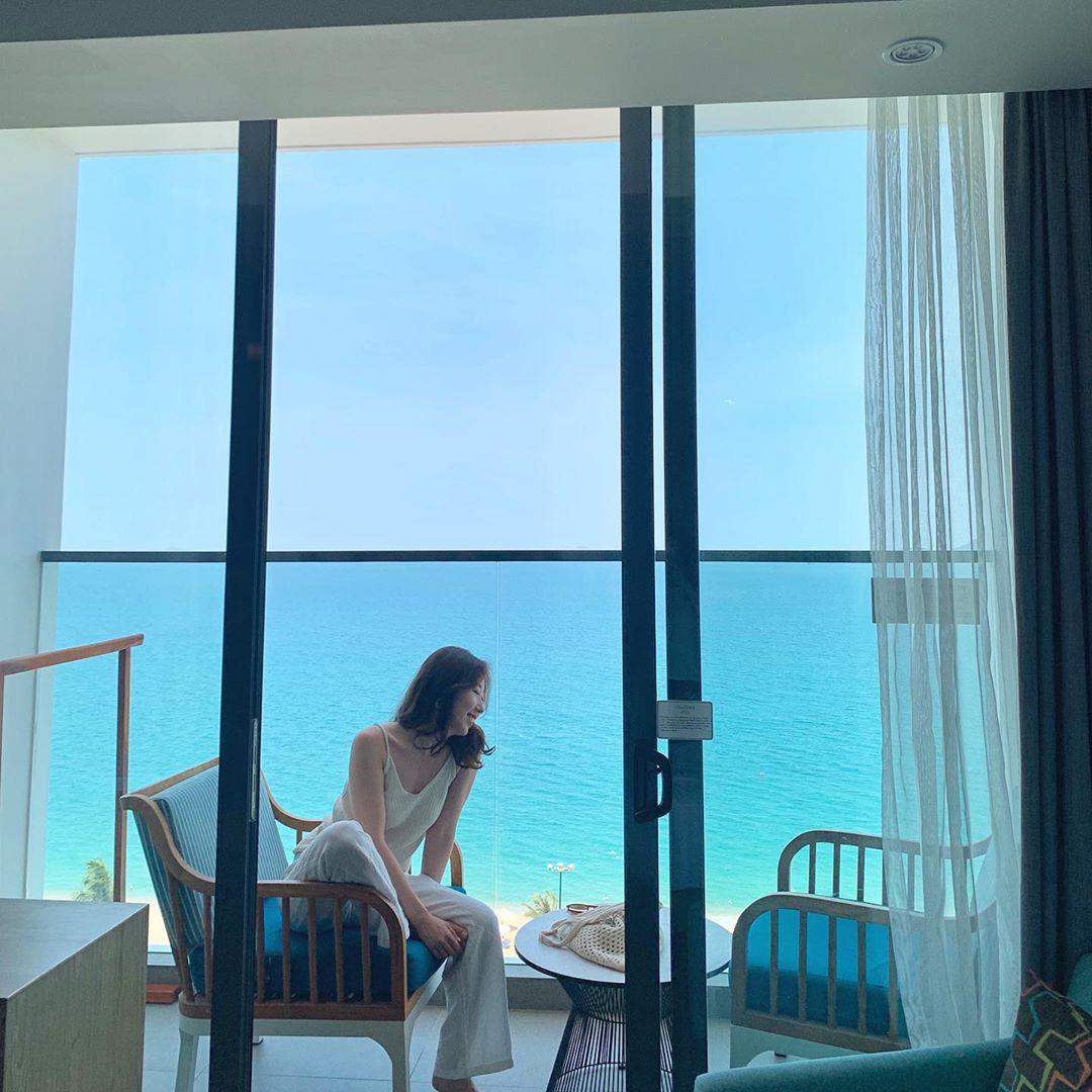 Rủ nhau check in khu căn hộ khách sạn 5 sao siêu sang giá siêu hời - Ảnh 3.