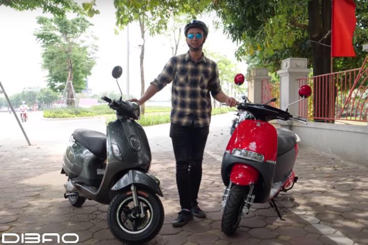 Giải mã sức hút xe máy điện Dibao trong lòng giới trẻ Việt - Ảnh 5.