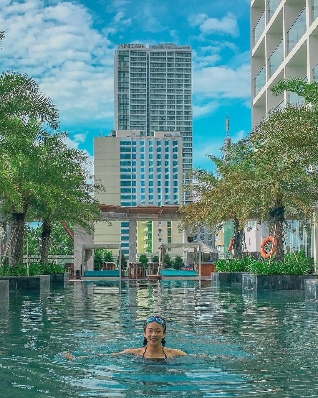 Rủ nhau check in khu căn hộ khách sạn 5 sao siêu sang giá siêu hời - Ảnh 6.
