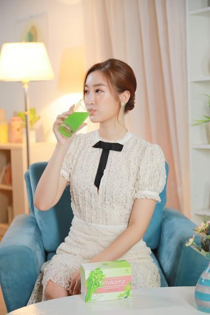 """Bật mí bí quyết giữ dáng """"chuẩn hoa hậu"""" của Đỗ Mỹ Linh - Ảnh 1."""