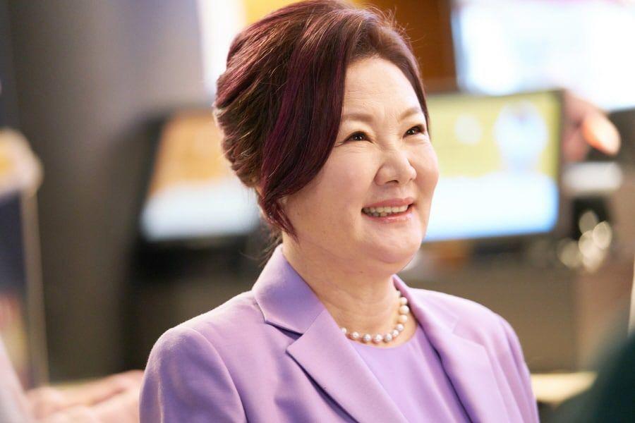 """Phim của """"Bà mẹ quốc dân"""" Hàn Quốc đạt rating siêu khủng lên sóng VTV3 - Ảnh 1."""