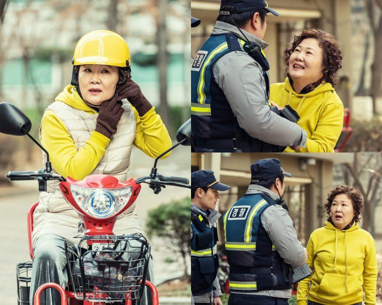 """Phim của """"Bà mẹ quốc dân"""" Hàn Quốc đạt rating siêu khủng lên sóng VTV3 - Ảnh 4."""