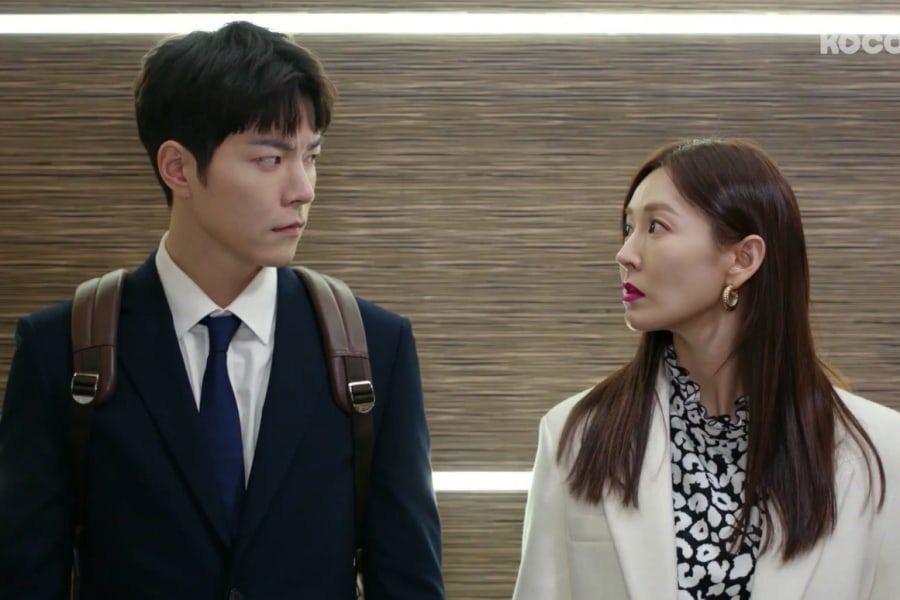 """Phim của """"Bà mẹ quốc dân"""" Hàn Quốc đạt rating siêu khủng lên sóng VTV3 - Ảnh 7."""