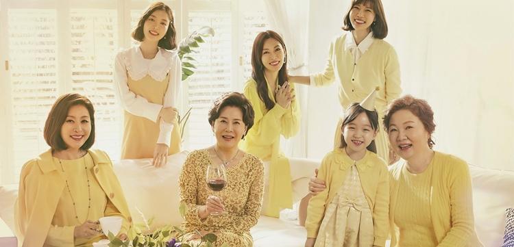 """Phim của """"Bà mẹ quốc dân"""" Hàn Quốc đạt rating siêu khủng lên sóng VTV3 - Ảnh 9."""