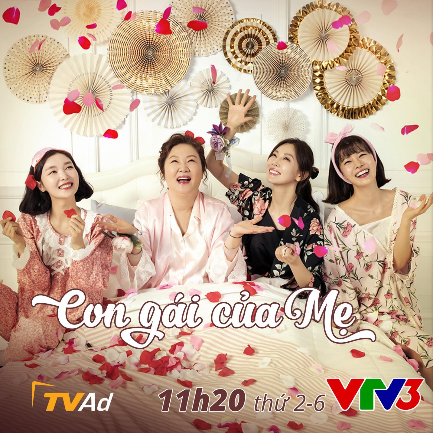 """Phim của """"Bà mẹ quốc dân"""" Hàn Quốc đạt rating siêu khủng lên sóng VTV3 - Ảnh 10."""