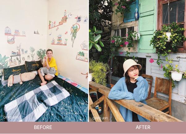 """Cuộc sống trước và sau """"giãn cách xã hội khác biệt thế nào qua ống kính của giới trẻ - ảnh 3"""