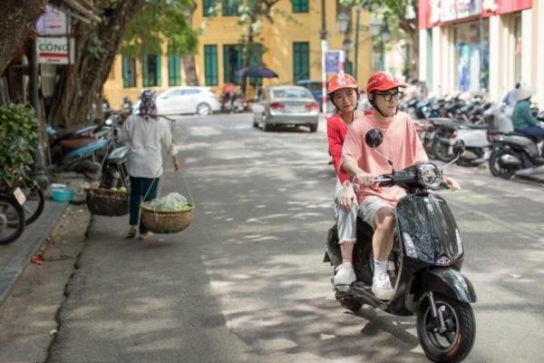 Xe máy điện Dibao có gì hấp dẫn giới trẻ Việt? - Ảnh 5.