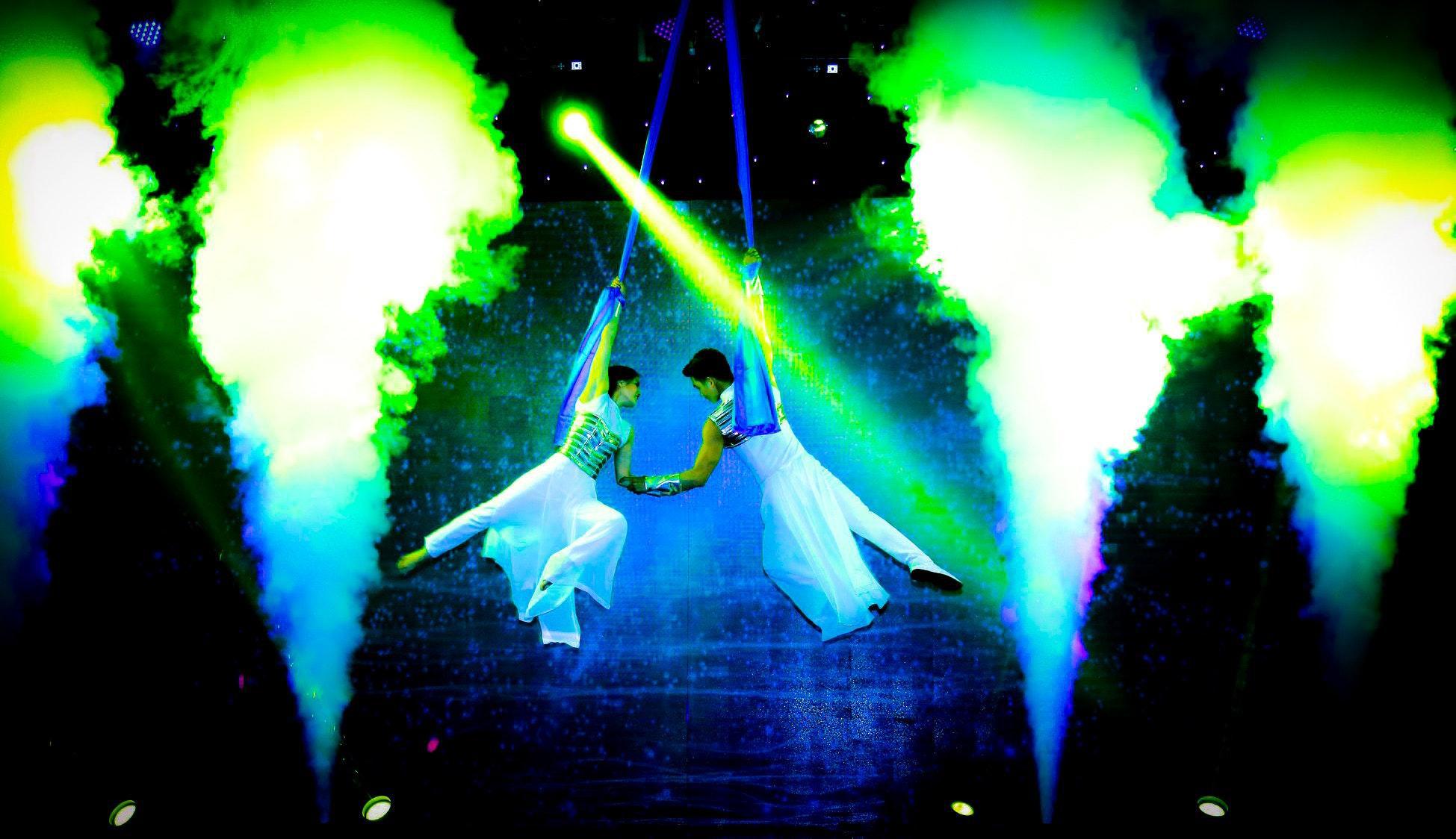 Mọt phim Netlix sẽ như được sống lại với bộ phim Phi Vụ Triệu Đô khi xem phiên bản dance cực xịn đến từ BCA Dance Group - Ảnh 12.