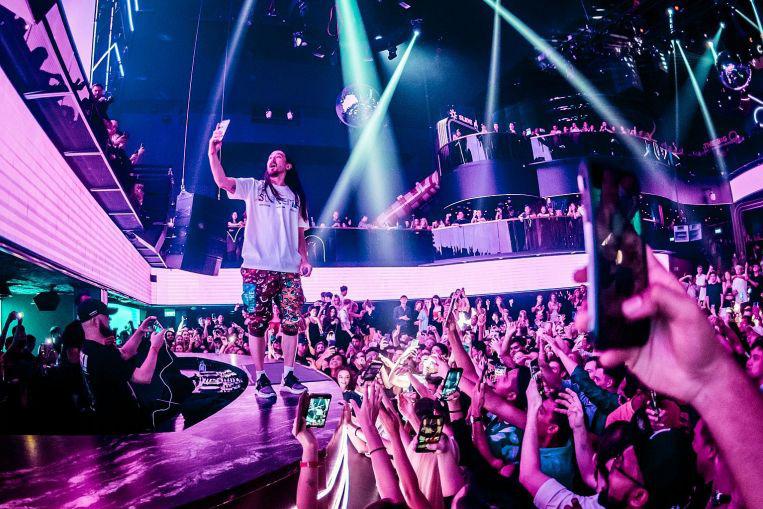 Lễ hội âm nhạc ảo ở Singapore khuấy động tinh thần người hâm mộ giữa đại dịch - Ảnh 1.