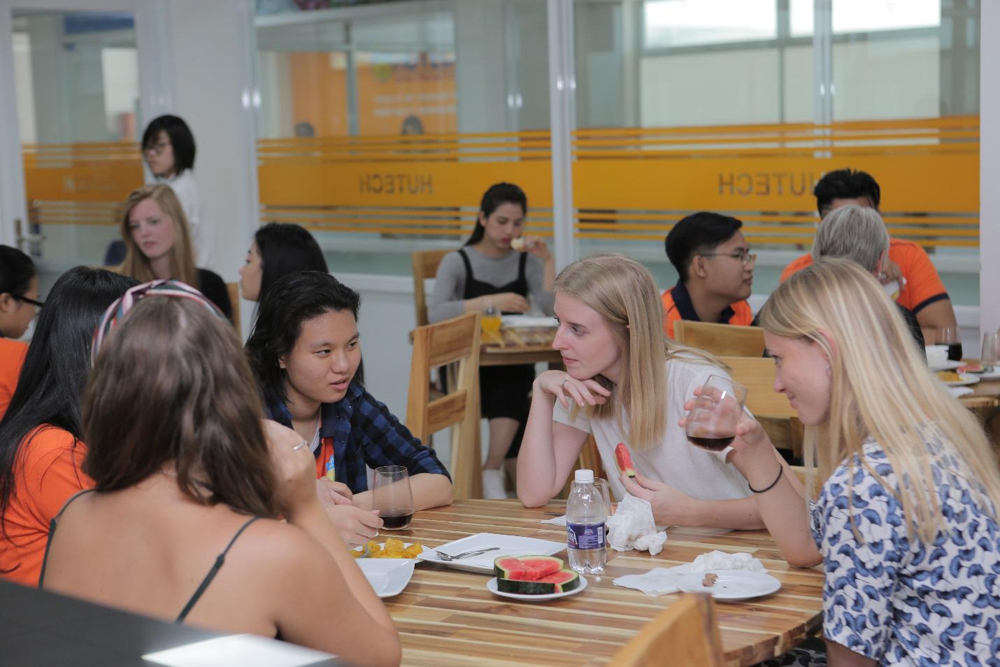 5 tiêu chí chọn trường đại học của sinh viên thời đại mới - Ảnh 4.