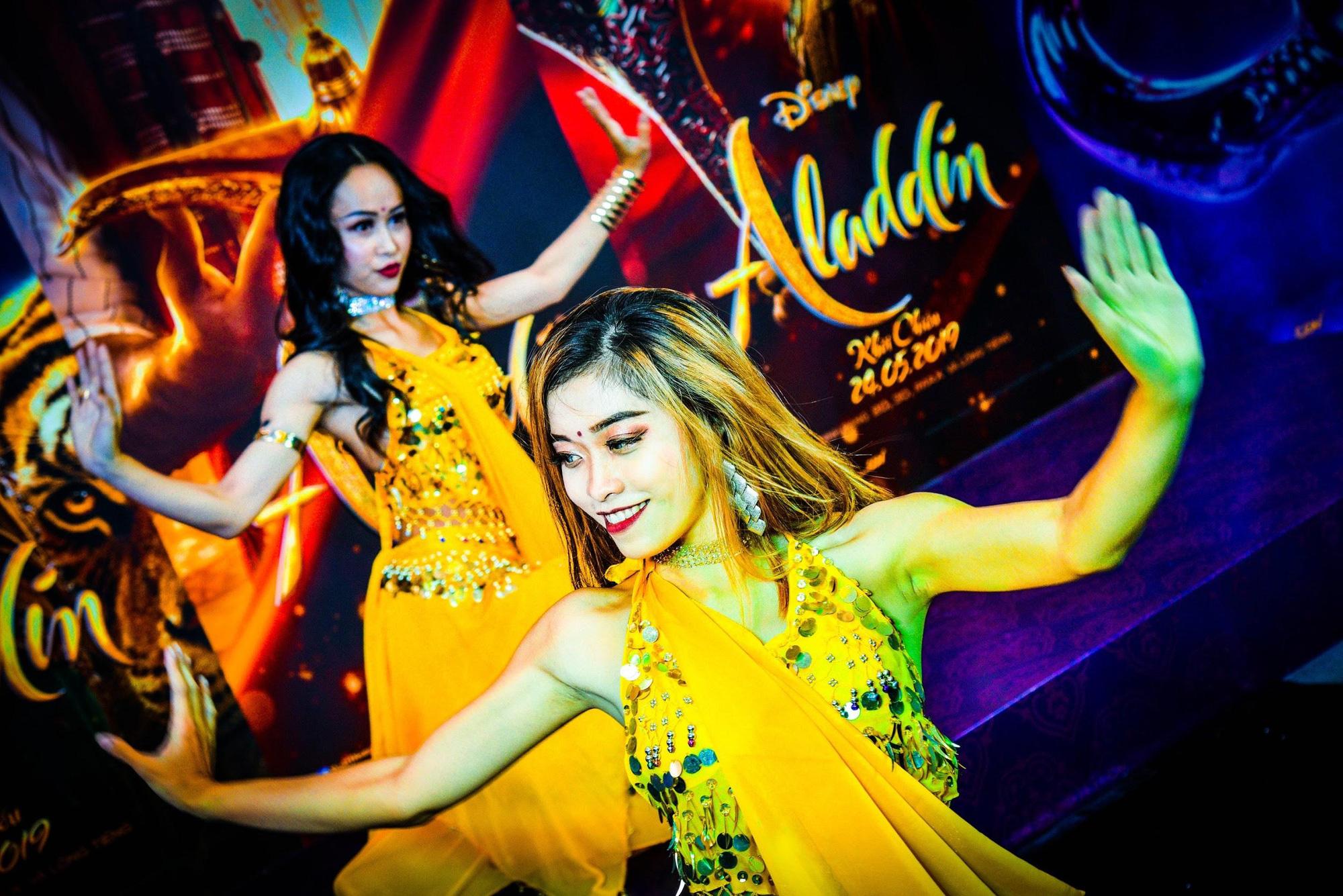 Mọt phim Netlix sẽ như được sống lại với bộ phim Phi Vụ Triệu Đô khi xem phiên bản dance cực xịn đến từ BCA Dance Group - Ảnh 8.