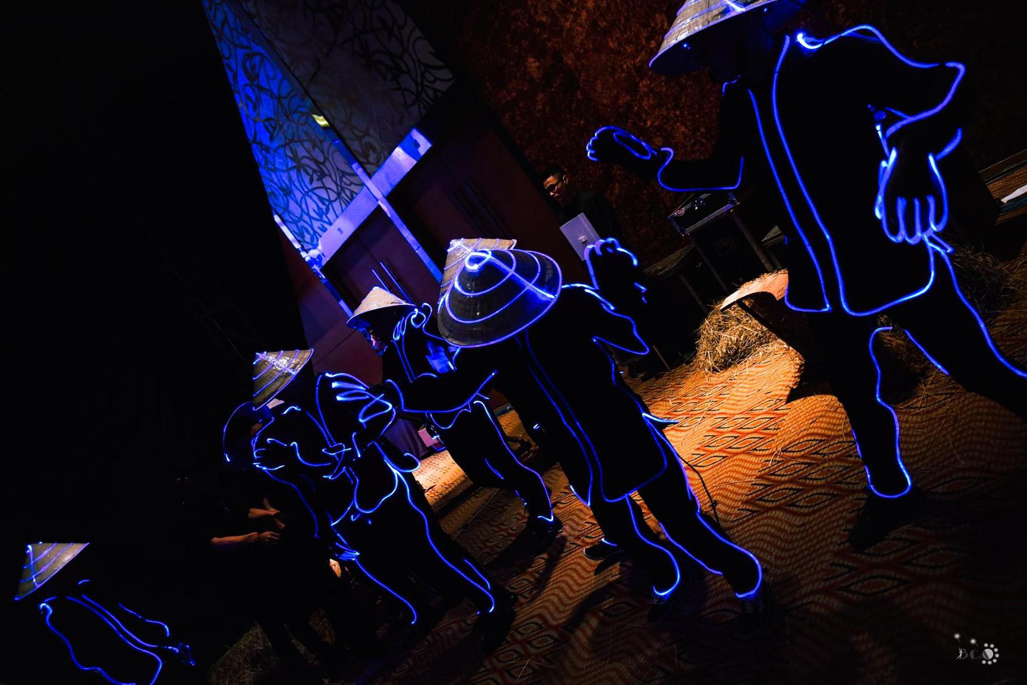 Mọt phim Netlix sẽ như được sống lại với bộ phim Phi Vụ Triệu Đô khi xem phiên bản dance cực xịn đến từ BCA Dance Group - Ảnh 11.