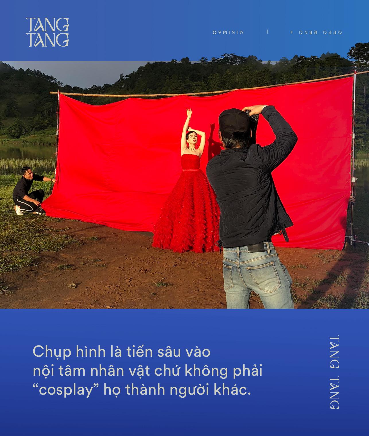 Đi tìm chiều sâu trong từng bức ảnh cùng nhiếp ảnh gia Tang Tang - Ảnh 2.