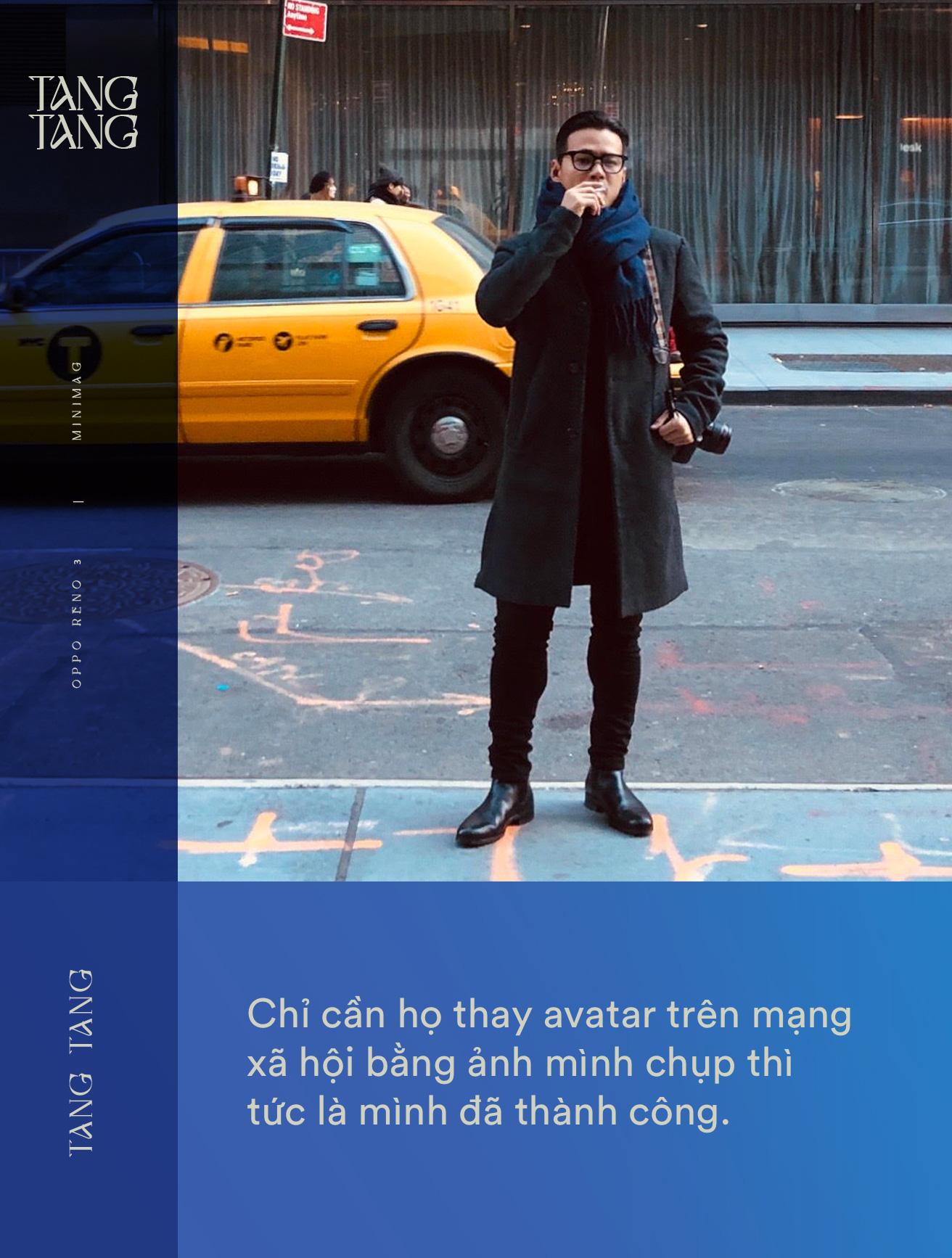 Đi tìm chiều sâu trong từng bức ảnh cùng nhiếp ảnh gia Tang Tang - Ảnh 3.