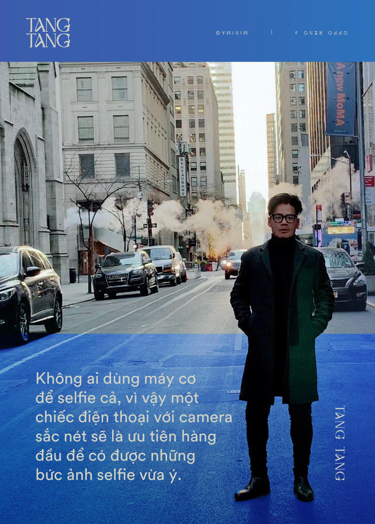 Đi tìm chiều sâu trong từng bức ảnh cùng nhiếp ảnh gia Tang Tang - Ảnh 4.