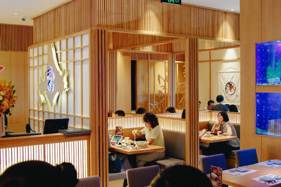 Không gian kiến trúc, ẩm thực đậm chất Nhật và những điều phải trải nghiệm tại Sushi Hokkaido Sachi ở Quận 2 - Ảnh 2.