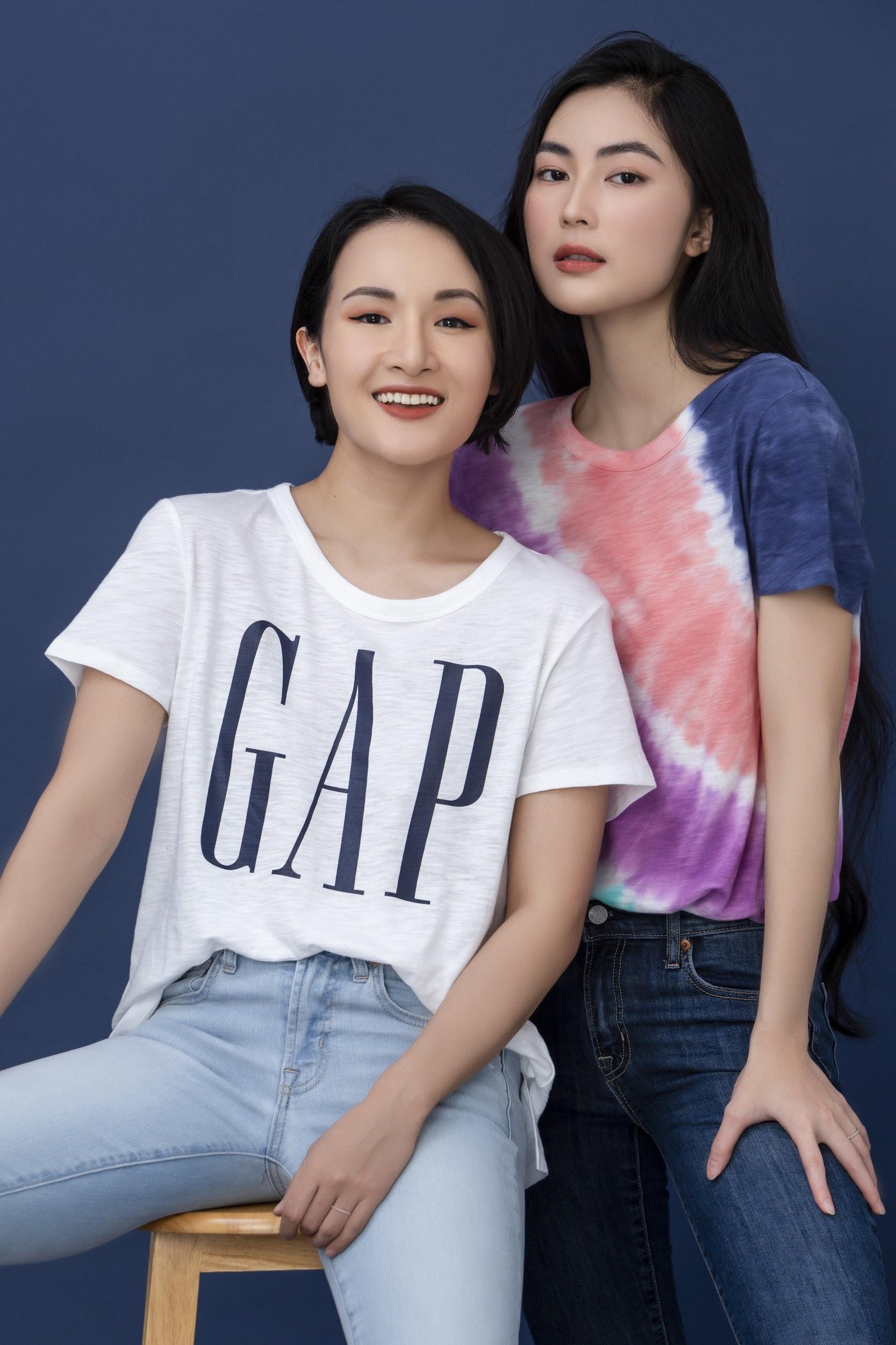 Giang Ơi và Helly Tống nói gì về thời trang bền vững - Ảnh 3.