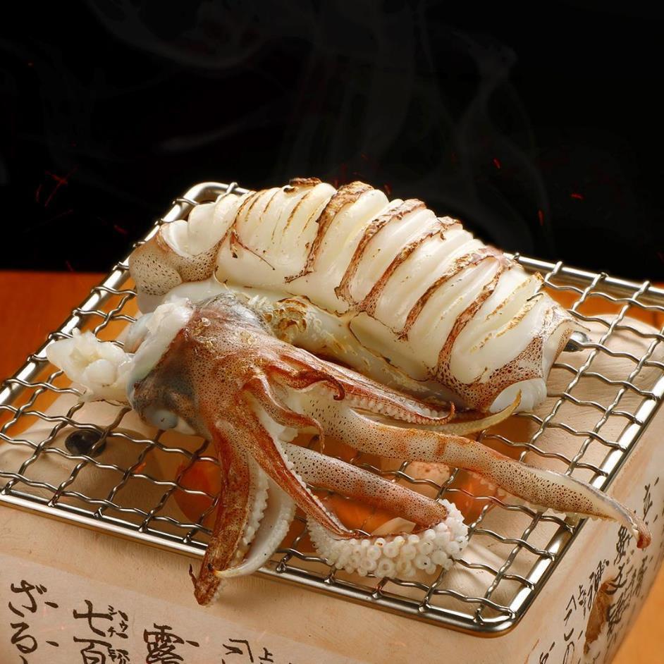 Không gian kiến trúc, ẩm thực đậm chất Nhật và những điều phải trải nghiệm tại Sushi Hokkaido Sachi ở Quận 2 - Ảnh 5.