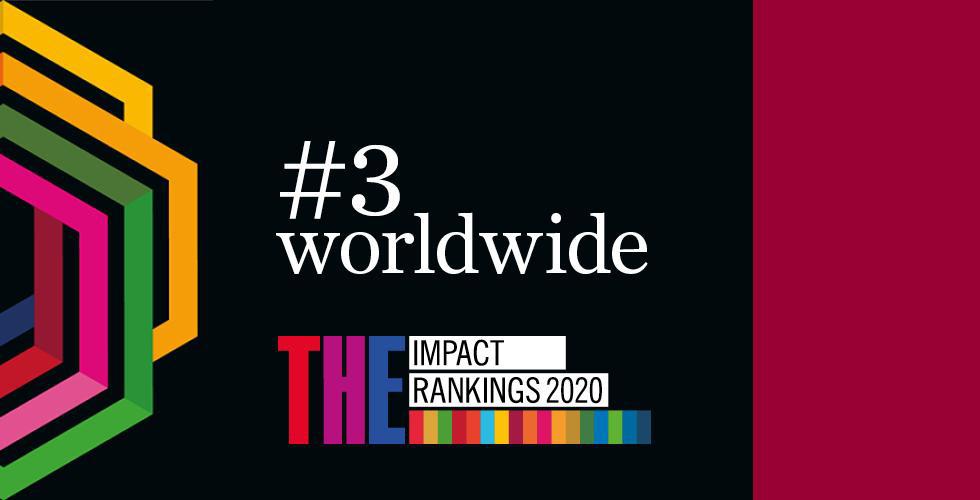 Đại học Western Sydney xếp hạng thứ 3 về tầm ảnh hưởng của các trường đại học trên thế giới - Ảnh 1.