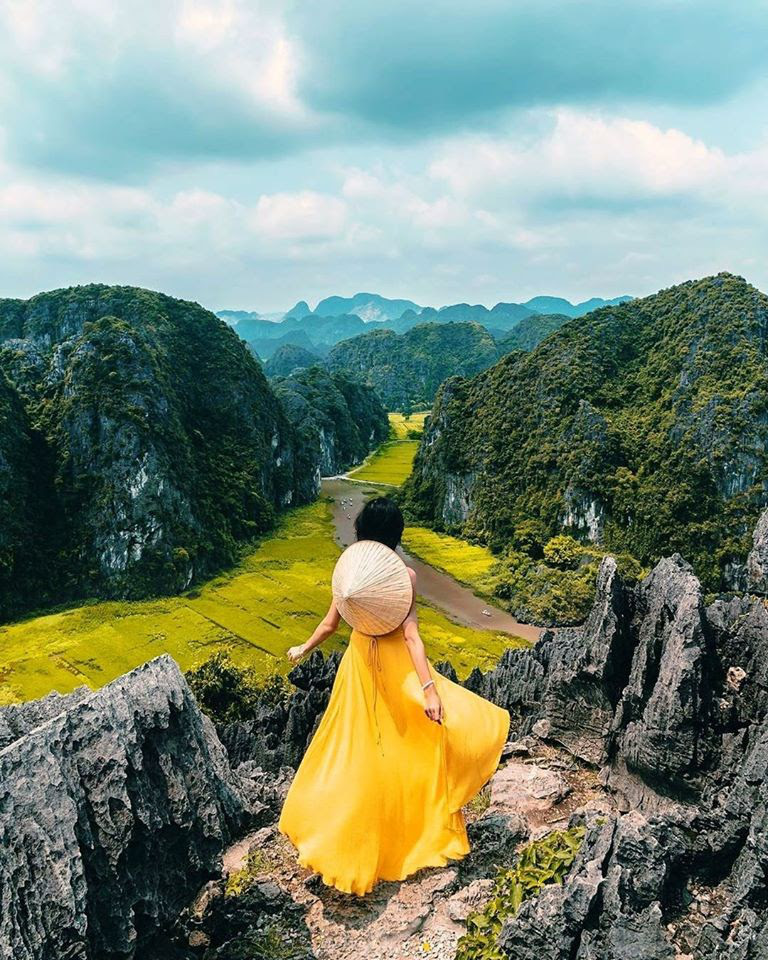 """Hậu cách ly, giới trẻ """"đổ xô"""" đi và trải nghiệm khắp Việt Nam: Lưu ngay 5 địa điểm hot được check-in nhiều nhất hiện nay - Ảnh 4."""