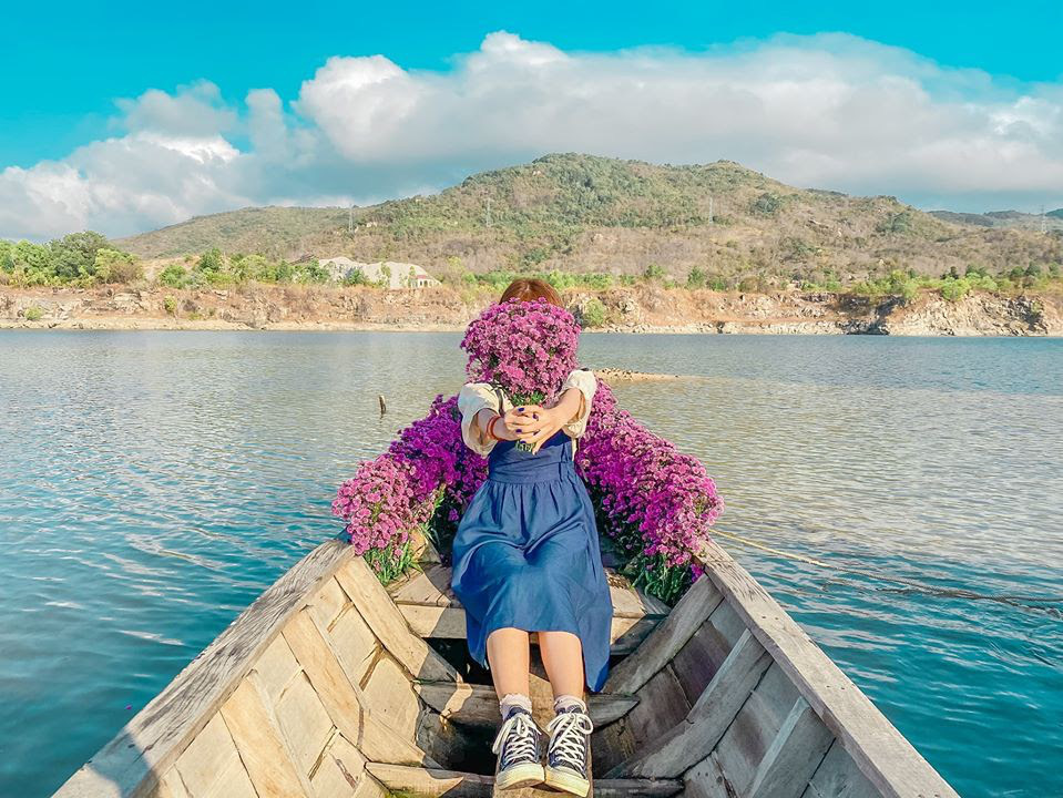 """Hậu cách ly, giới trẻ """"đổ xô"""" đi và trải nghiệm khắp Việt Nam: Lưu ngay 5 địa điểm hot được check-in nhiều nhất hiện nay - Ảnh 9."""