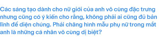 NTK Trương Thanh Long: Tôi làm đa nghề vì luôn muốn tìm kiếm sự khác biệt về phong cách - Ảnh 17.
