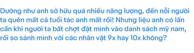 NTK Trương Thanh Long: Tôi làm đa nghề vì luôn muốn tìm kiếm sự khác biệt về phong cách - Ảnh 19.