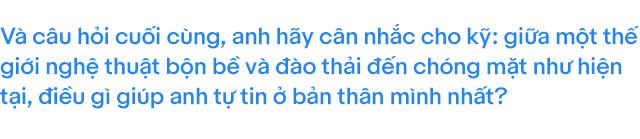 NTK Trương Thanh Long: Tôi làm đa nghề vì luôn muốn tìm kiếm sự khác biệt về phong cách - Ảnh 20.