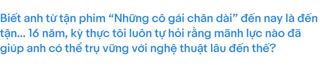NTK Trương Thanh Long: Tôi làm đa nghề vì luôn muốn tìm kiếm sự khác biệt về phong cách - Ảnh 3.