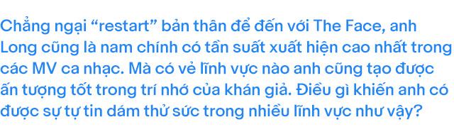 NTK Trương Thanh Long: Tôi làm đa nghề vì luôn muốn tìm kiếm sự khác biệt về phong cách - Ảnh 5.