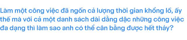 NTK Trương Thanh Long: Tôi làm đa nghề vì luôn muốn tìm kiếm sự khác biệt về phong cách - Ảnh 8.