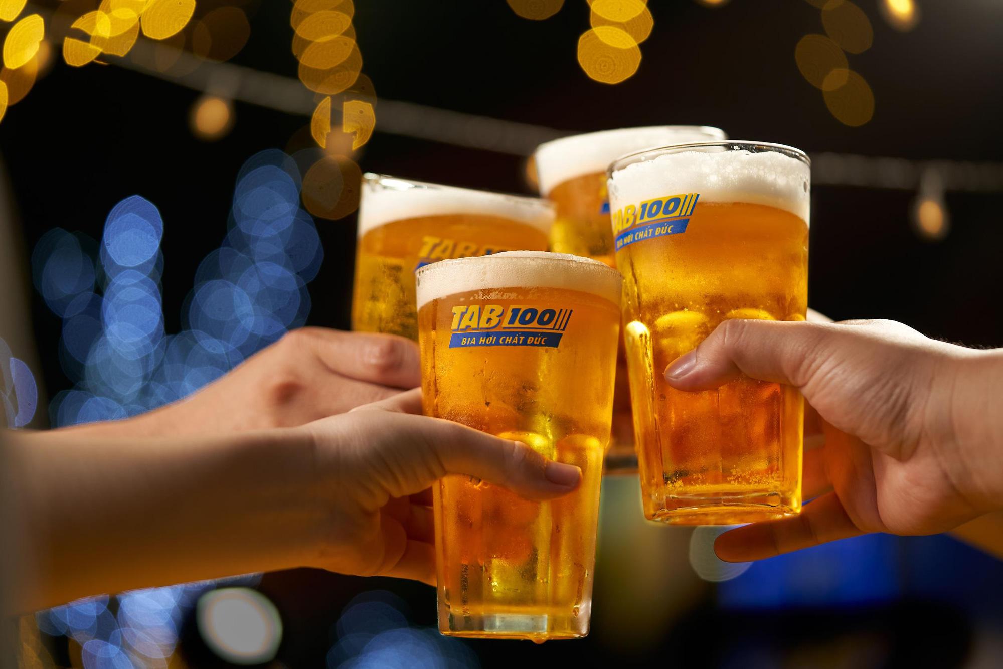 Từ nước Đức về Việt Nam, chuyện đi uống bia vốn chẳng để say xỉn - Ảnh 3.