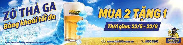 Từ nước Đức về Việt Nam, chuyện đi uống bia vốn chẳng để say xỉn - Ảnh 4.