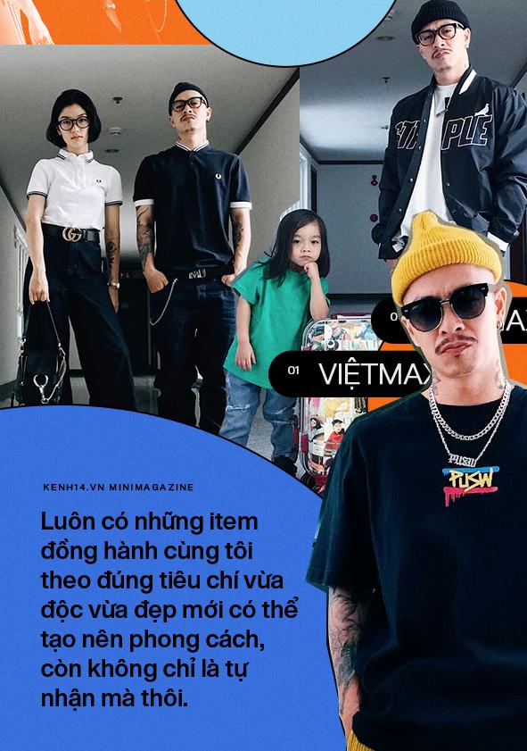Đạo diễn Việt Max: Vừa độc vừa đẹp mới có thể tạo phong cách, còn không thì chỉ tự nhận mà thôi - Ảnh 1.