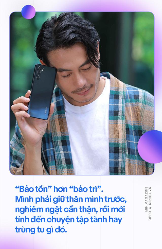 NTK Trương Thanh Long: Tôi làm đa nghề vì luôn muốn tìm kiếm sự khác biệt về phong cách - Ảnh 10.