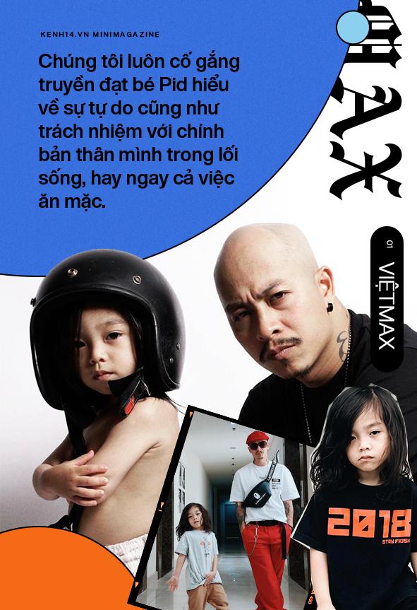 Đạo diễn Việt Max: Vừa độc vừa đẹp mới có thể tạo phong cách, còn không thì chỉ tự nhận mà thôi - Ảnh 3.