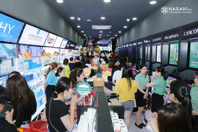 Bung lụa thôi các tín đồ làm đẹp Bình Tân vì Hasaki Beauty & S.P.A sắp khai trương chi nhánh 10 siêu to ở đây rồi! - Ảnh 1.