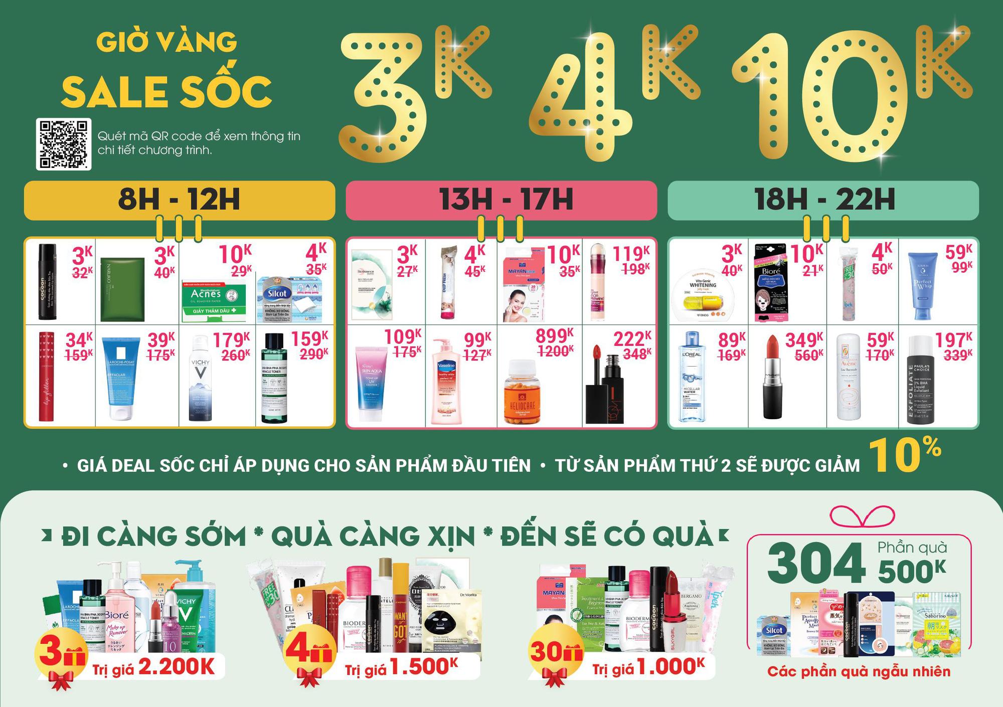 Bung lụa thôi các tín đồ làm đẹp Bình Tân vì Hasaki Beauty & S.P.A sắp khai trương chi nhánh 10 siêu to ở đây rồi! - Ảnh 4.