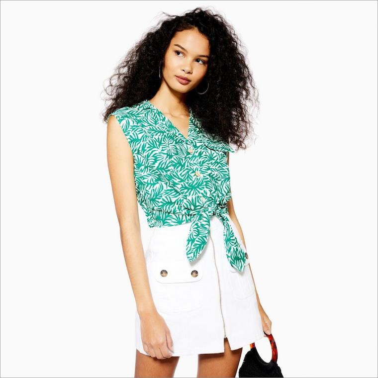 Điểm danh loạt must-have item trong túi đồ của nàng fashionista mùa du lịch có giá dưới 300K! - Ảnh 4.